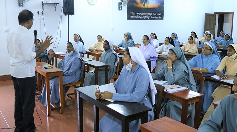 A qualitative timely counselling and Family Apostolate course