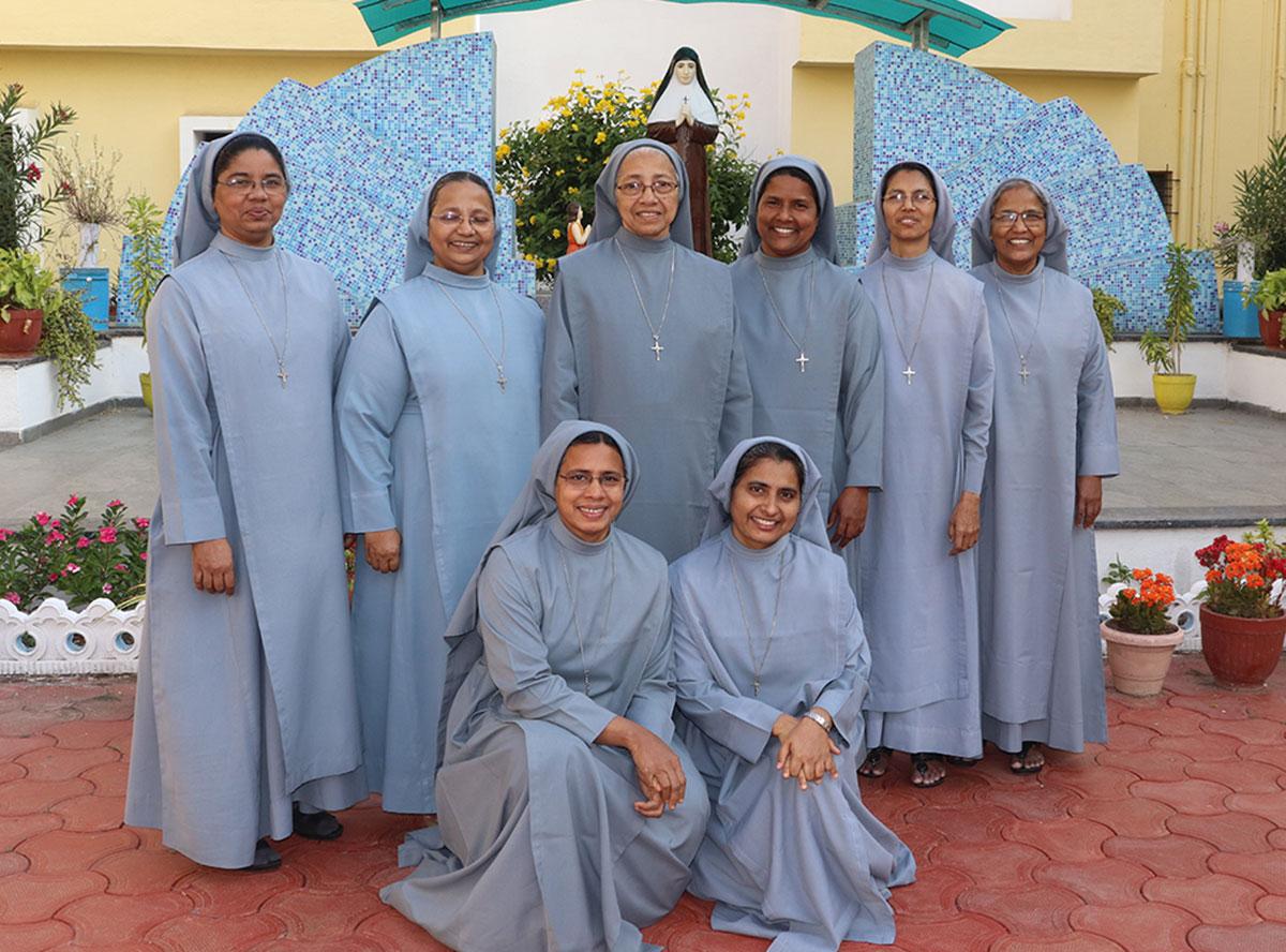 Mary Matha Province