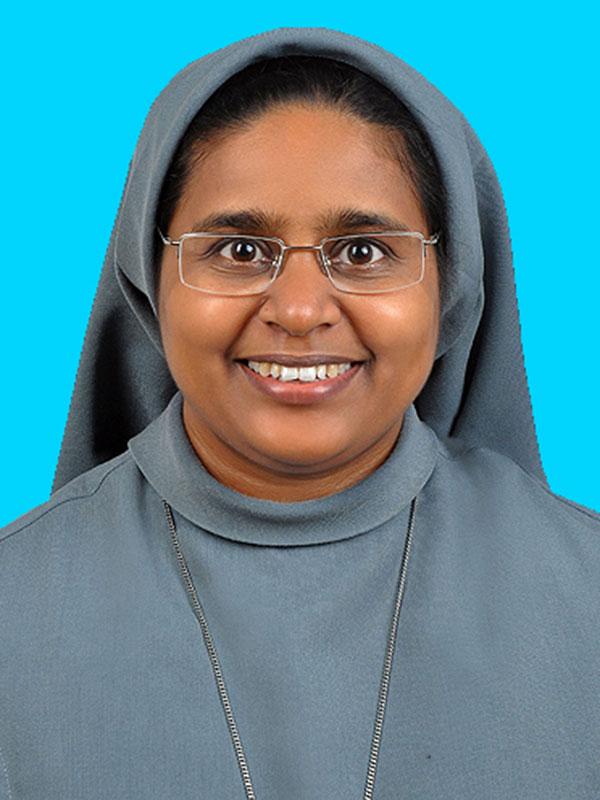 Sr. Mereena Varghese